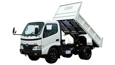 Hino Trucks Autoplaza Sa